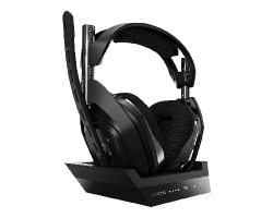 Astro A50 Wireless + Base Station