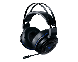Razer Thresher 7.1 Headset PS4 en PS5